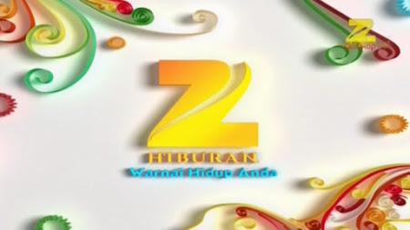 Frekuensi siaran Z Hiburan di satelit AsiaSat 4 Terbaru