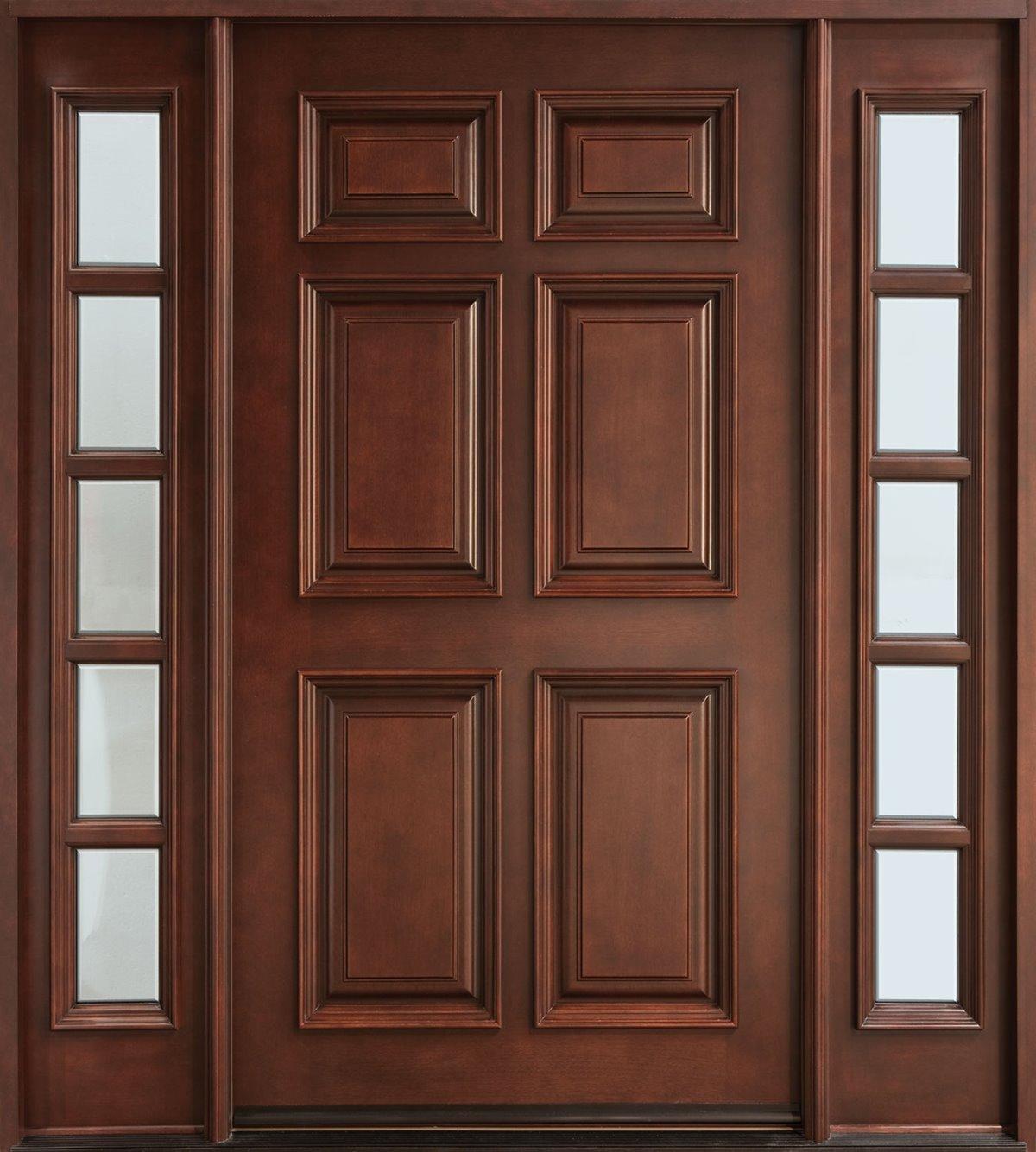 Desain Pintu Utama Minimalis Modern 2015 + 15 Gambar ...