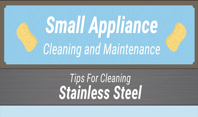 Small Appliance Maintenance and Optimization