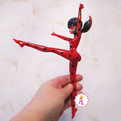 Кукла Miraculous Леди Баг невероятный полет