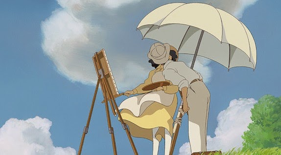 Hayao Miyazaki The Wind Rises animatedfilmreviews.filminspector.com