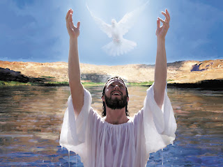 Yesus Kecil Membuat Burung