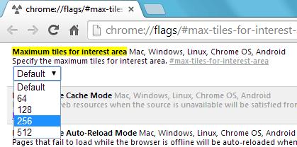 How to Make Google Chrome Fast Again | SerbianForum