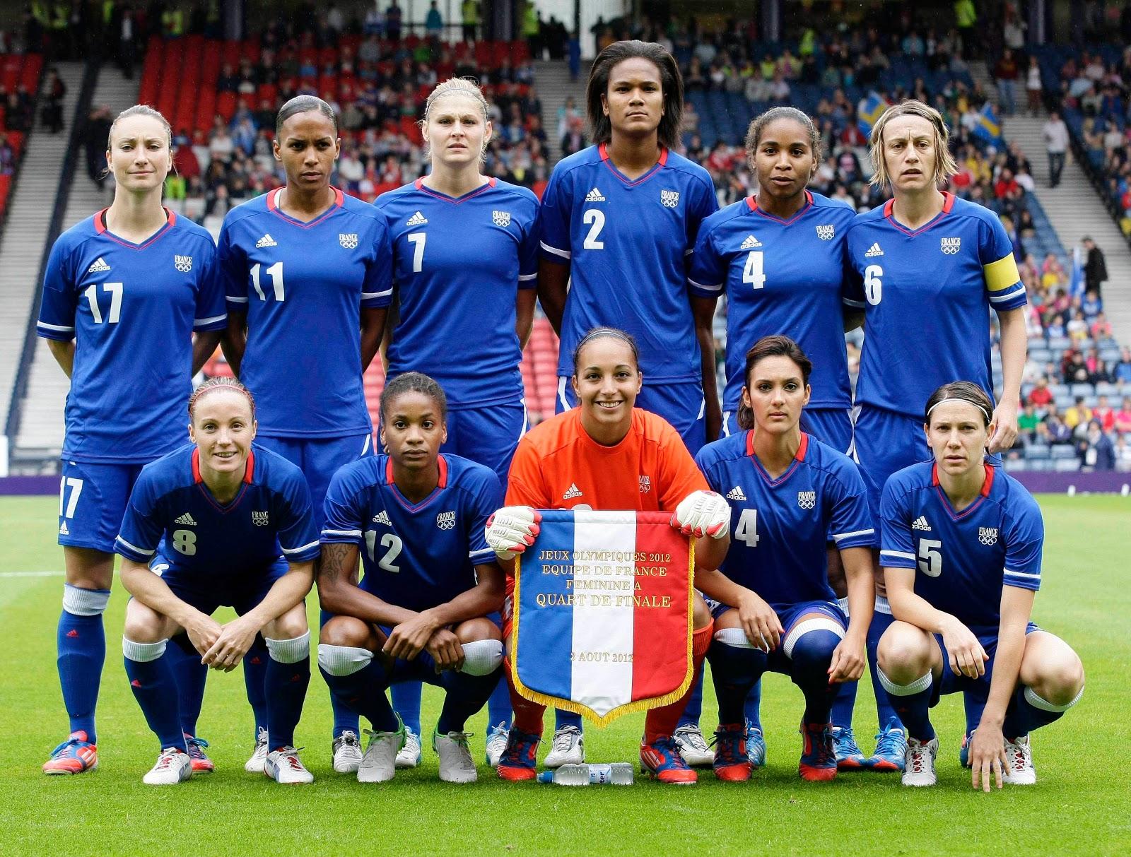 France 2016 Olympics Kits + Lacoste Deal Revealed - Footy Headlines