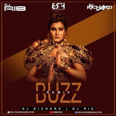 Buzz (Remix) - DJ Richard x DJ RI8