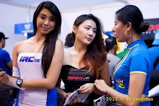 3 Sexy model girls