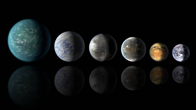 Latest News Scientist  Finding Another Earth