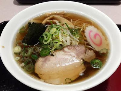 10D9N Spring Japan Trip: My First Ramen in Osaka