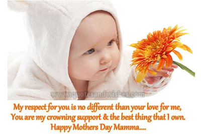 Cute Love Messages For Mom