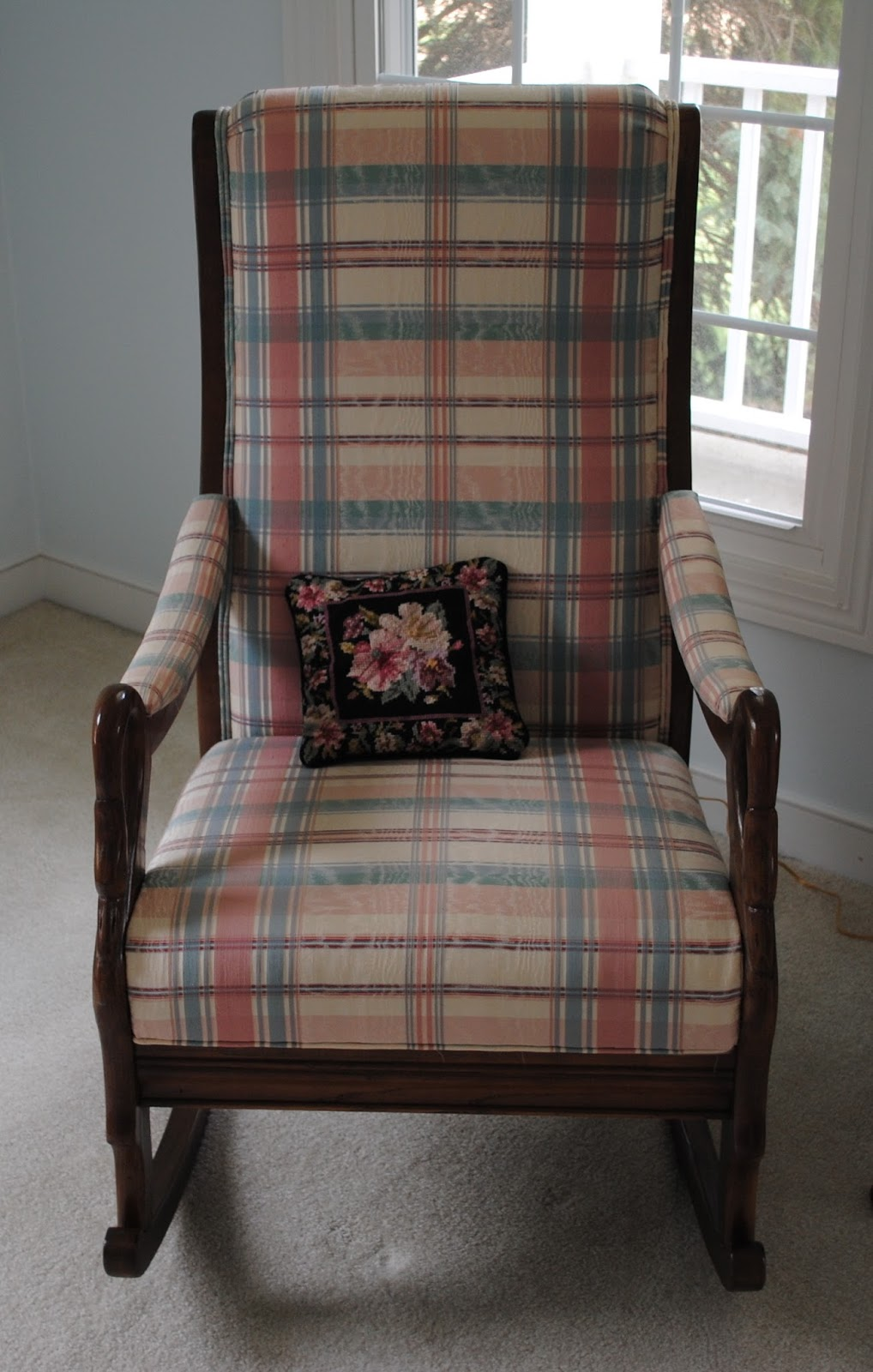 Cozy Cottage Slipcovers Mother Goose Slipcover