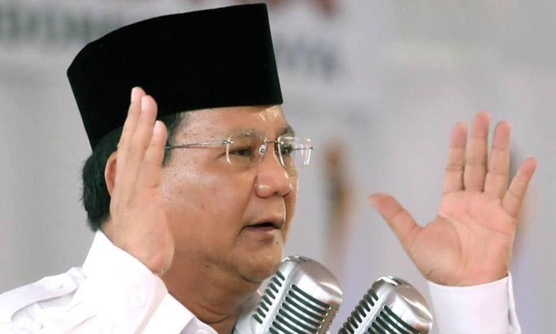 Profil Lengkap Prabowo Subianto