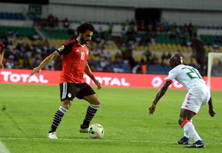 Egypt vs Congo Sunday 8/10/2017 and the channels of the World Cup qualifiers