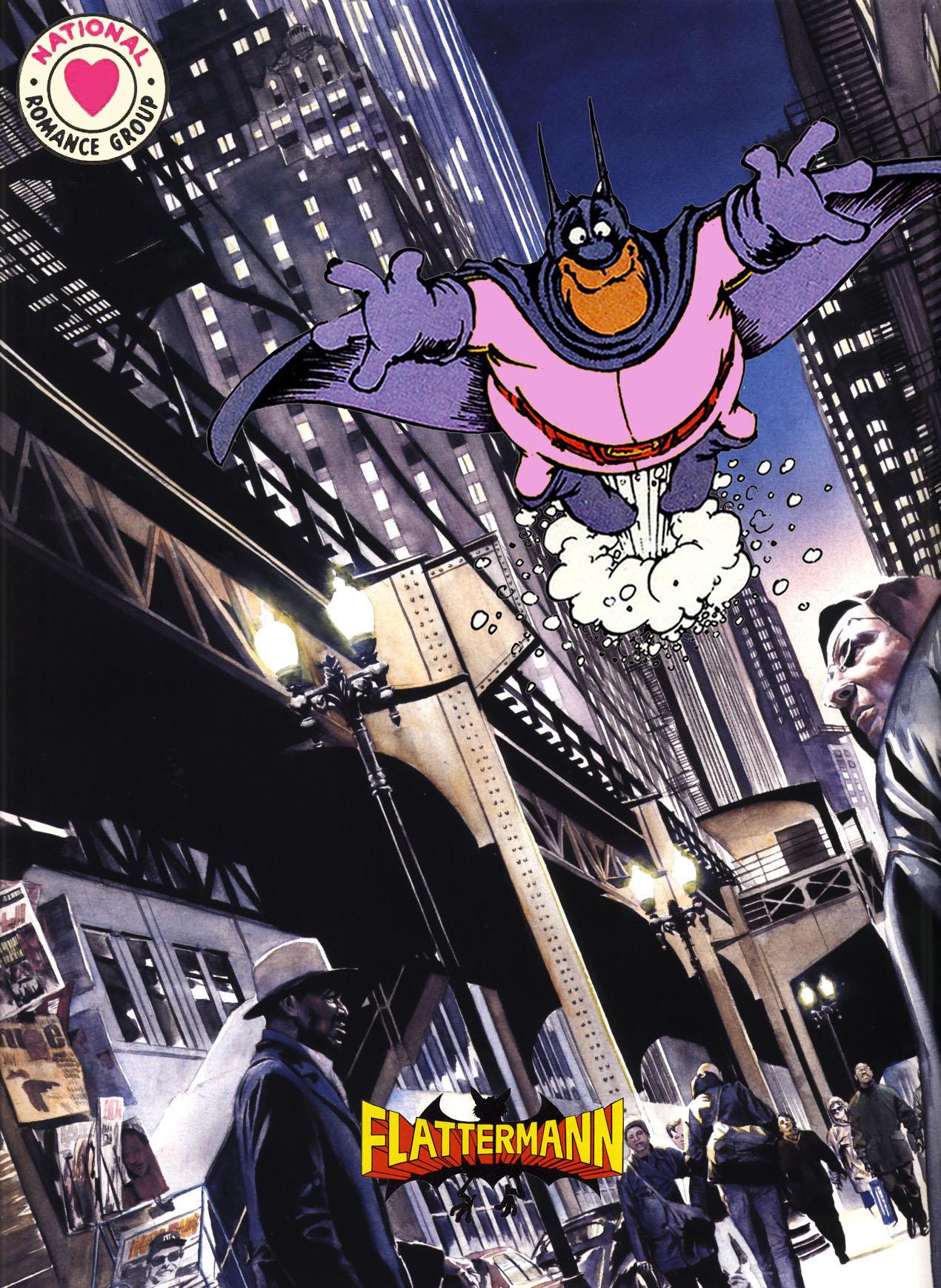 Read online Secret Hearts comic -  Issue #83 - 55