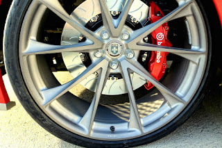 Zero-to-60-Designs-Ford-Mustang-GTT-rims-and-brakes