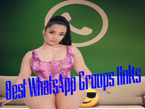 Best WhatsApp Groups links Website to Join & Share new WhatsApp Groups