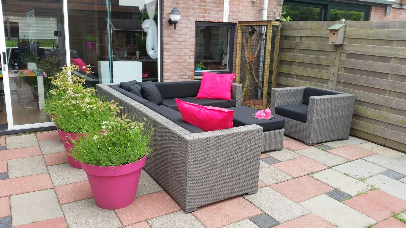 Loungeset Tuin Outlet : Loungeset outlet almere images affordable speeleiland de