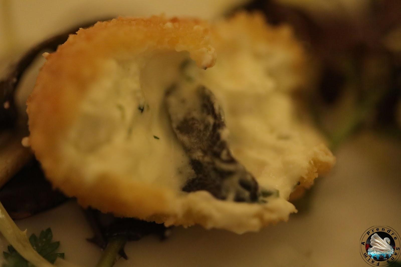 On en fait tout un fromage au Café de la Paix