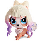 Littlest Pet Shop Pet Fest Madame Pom LeBlanc (#4013) Pet
