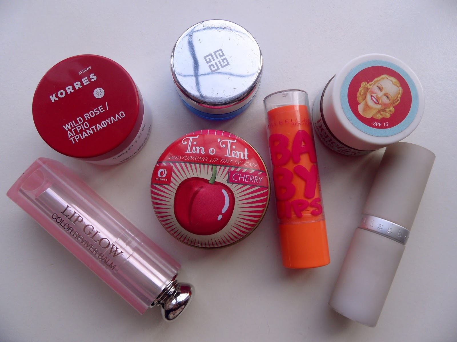 YB Loves: The Perfect Tinted Lip Balm