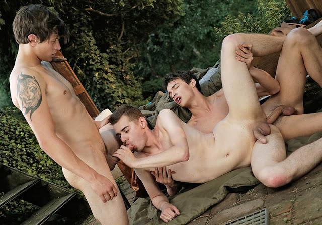 Dirty-Fuckers-Police-Action-DVD-Threesome-Big-Cocks-Blowjob-Gayrado-Online-Shop-Blog