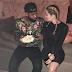 MPNAIJA GIST:Khloe Kardashian sends her boyfriend, Tristan Thompson a sweet birthday message