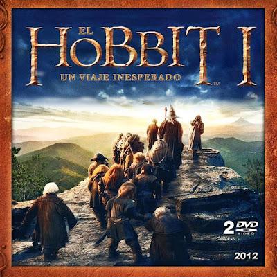 El Hobbit I - Un viaje inesperado - [2012]