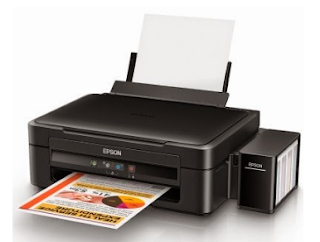 Download full printer epson L220 series free
