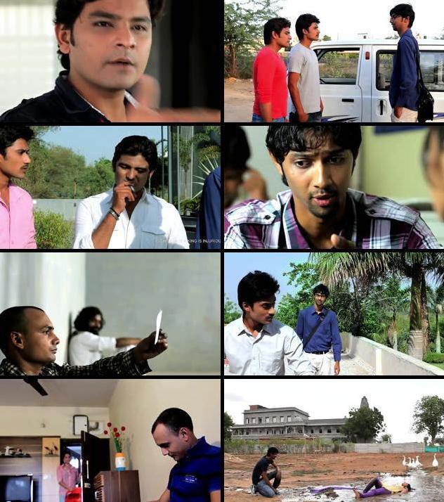 Amdavad Junction 2013 Hindi 480p HDRip