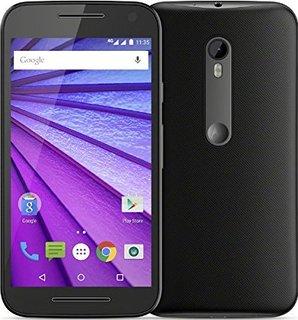 Motorola Moto G 2014 LTE XT1077