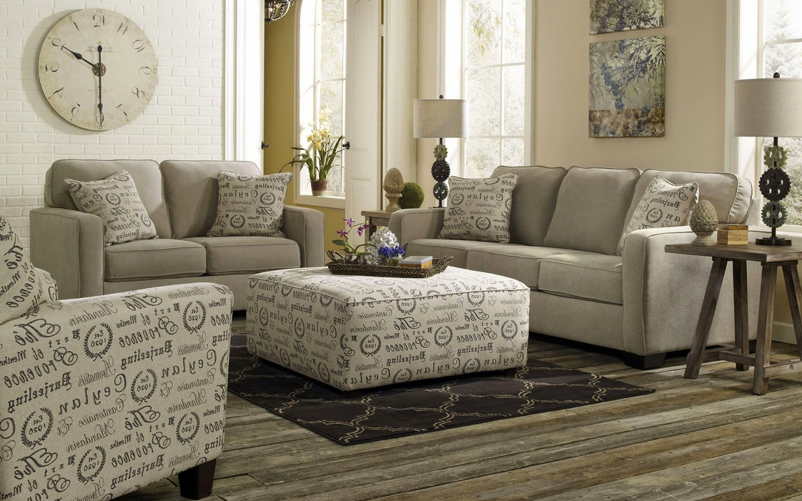 Best 5 Sofas by Ashley Furniture