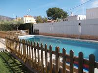 venta chalet benicasim les barraques piscina