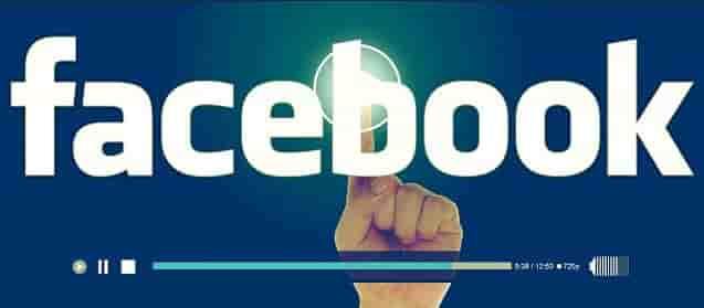 تحميل فيديو فيس بوك
