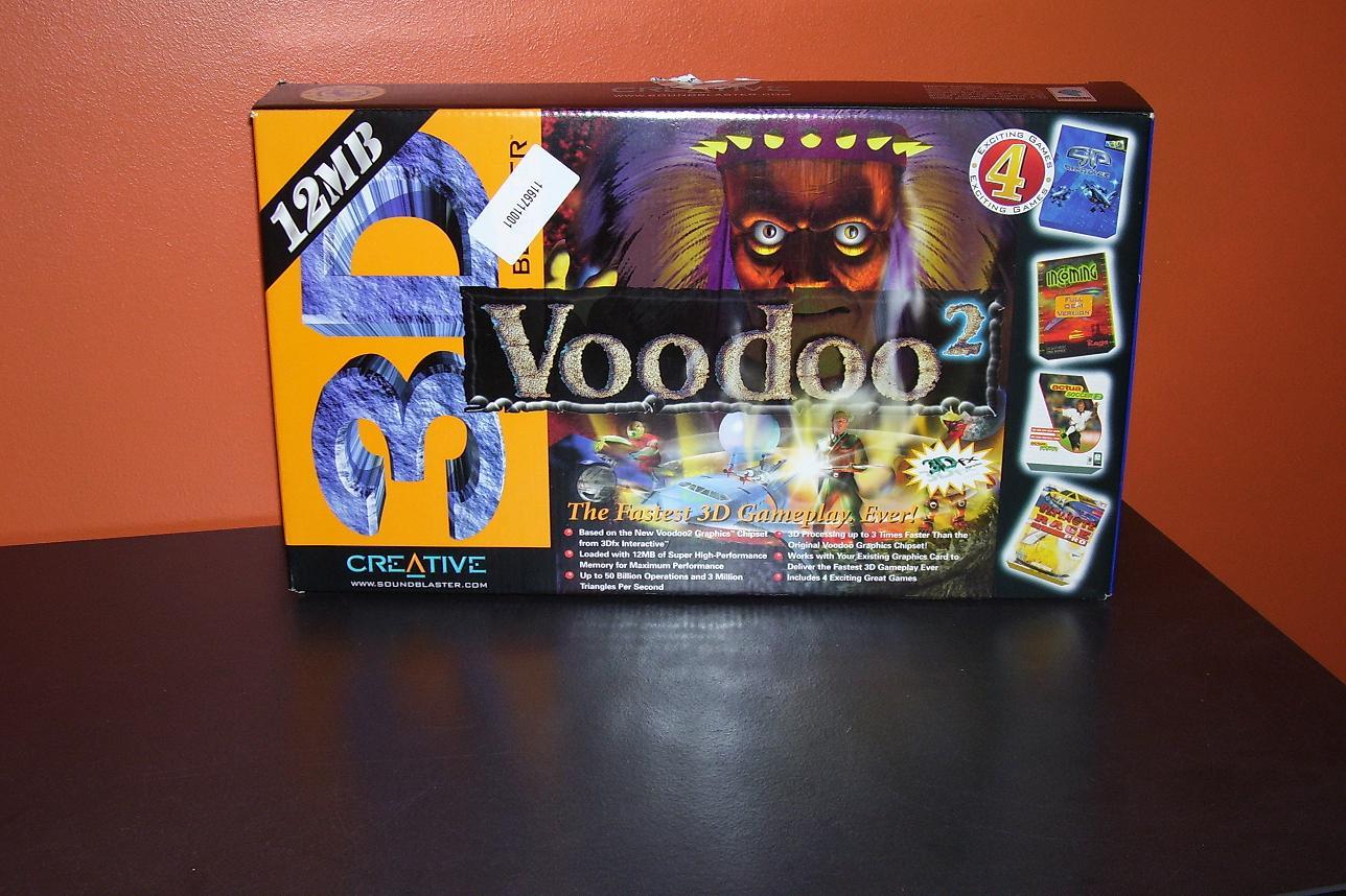 Voodoo 2