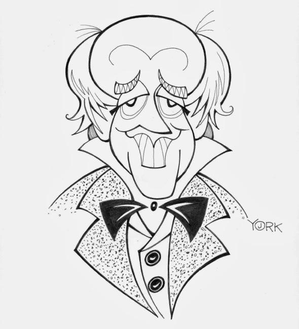 A Christmas Carol Scrooge Drawing Easy.The Establishing Shot Alistair Sim S Scrooge In A