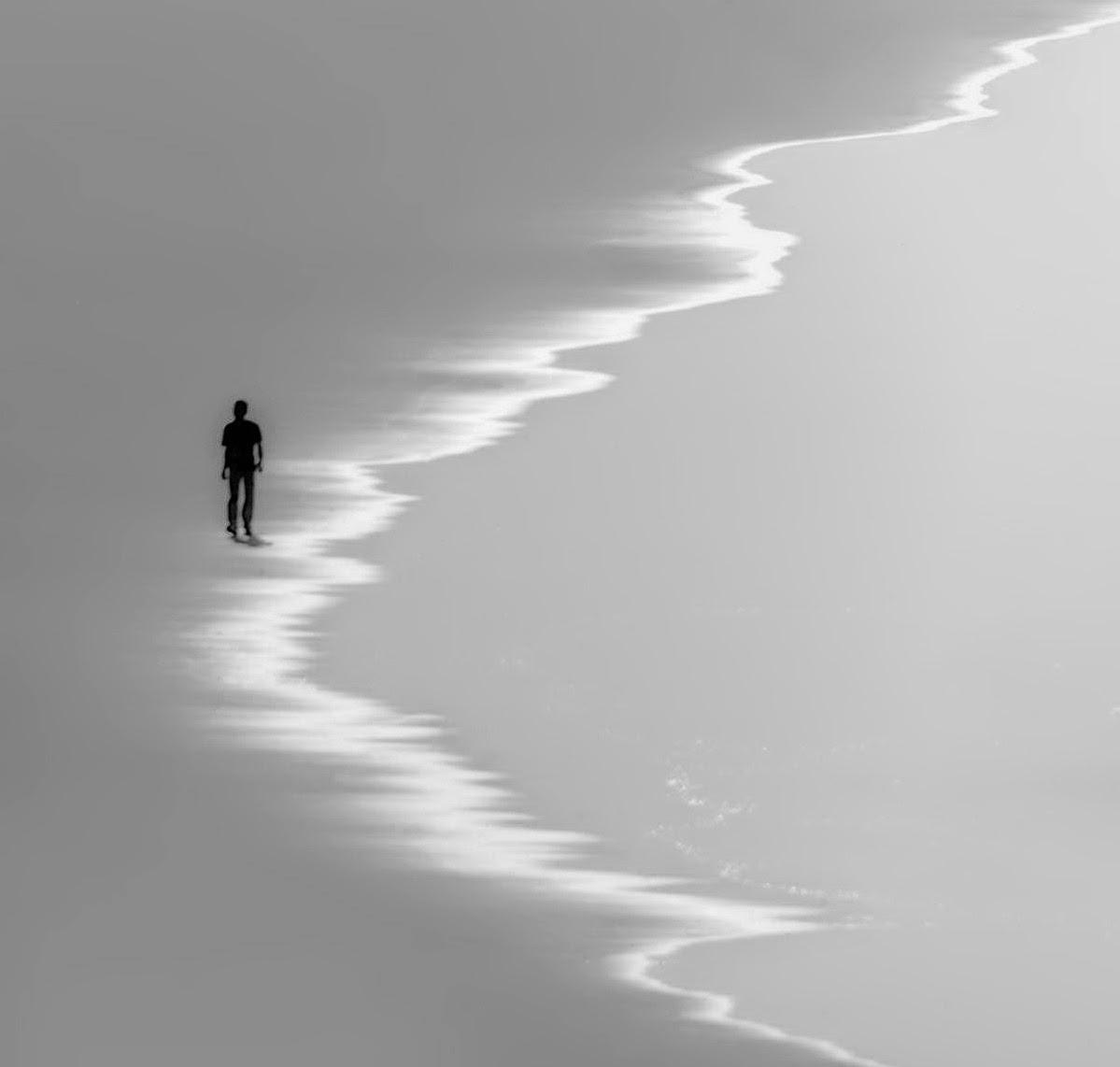 Tips dari Masetro Memotret Foto Hitam Putih Yang Dramatis