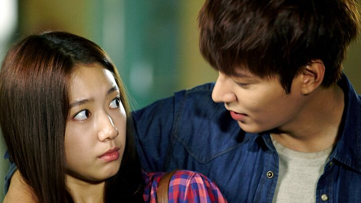 Drama Korea The Heirs Episode 1-20(END) Subtitle Indonesia