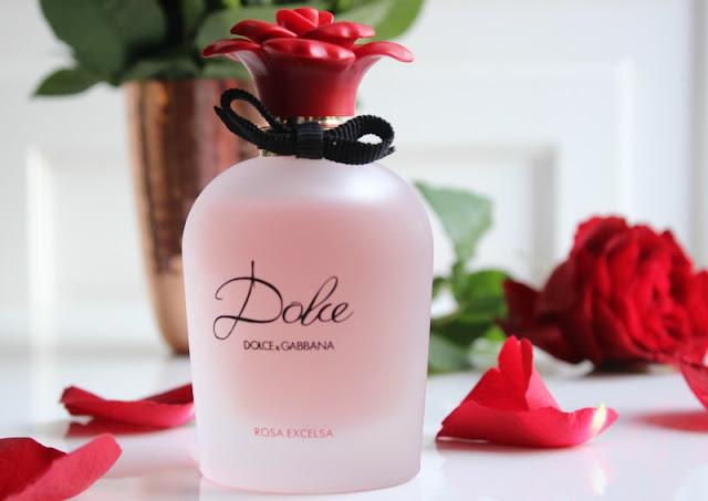 Dolce and Gabbana, Dolce Rosa Excelsa Eau de Parfum