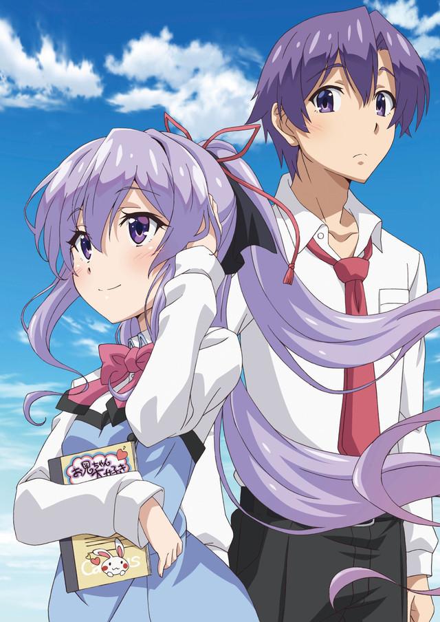 Ore ga Suki nano wa Imouto dakedo Imouto ja nai: Reparto del anime