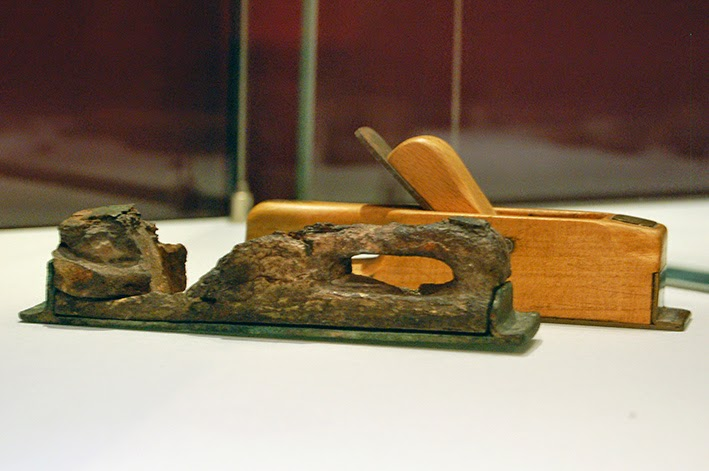 St. Thomas guild - medieval woodworking, furniture and other crafts: Early medieval and Egyptian ...