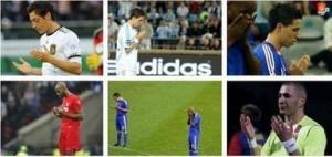 54 Pemain Muslim Berlaga di Liga Inggris 2016-2017