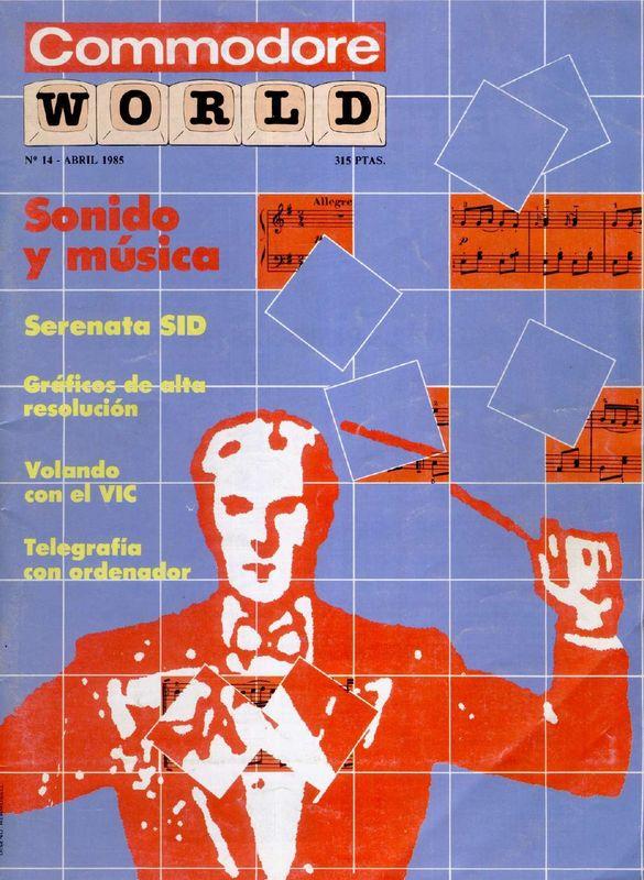 Commodore World #14 (14)