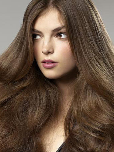 pretty hair styles long hairs