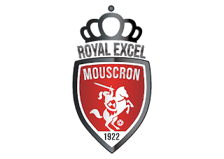 Royal Excel Mouscron Logo Vector