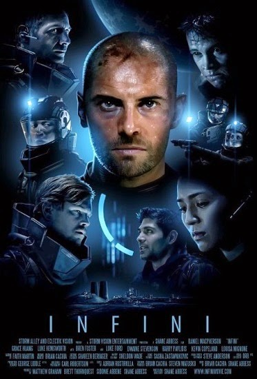 Infini (2015) ταινιες online seires oipeirates greek subs