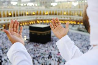 Pemberangkatan Jamaah Haji