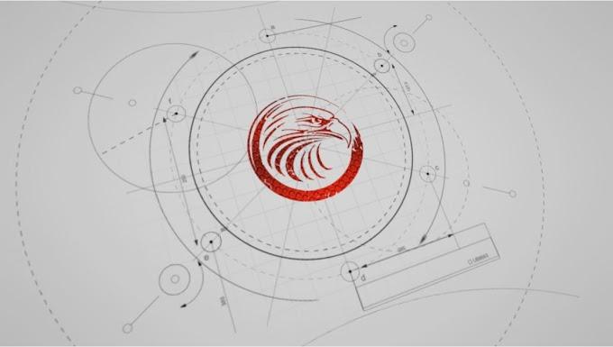 Logo Tipo Designer Editavel #41 INTRODUÇÃO PARA VIDEOS Gratis Sony Vegas Pro