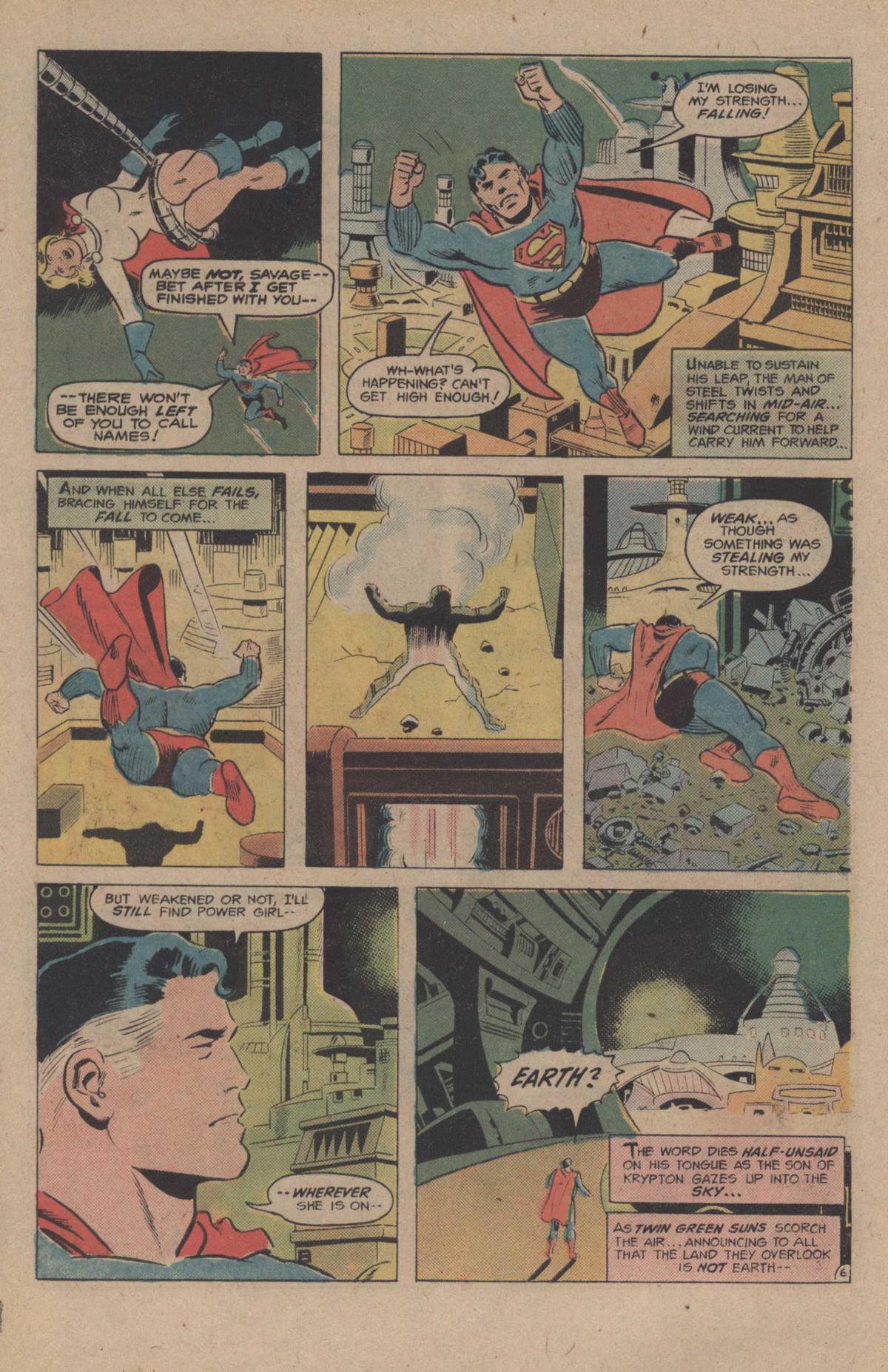Read online All-Star Comics comic -  Issue #65 - 10
