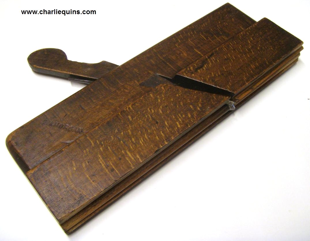 Charliequins Things For Sale Antique Wood Planes 005