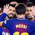Barca Masih Butuh 25 Poin untuk Segel Gelar La Liga