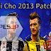 PES 2013 Chi Cho Patch 8.0 + 8.1 Update 2017/2018
